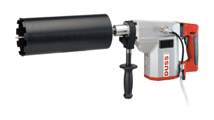 DIA 300 W diamond core drill