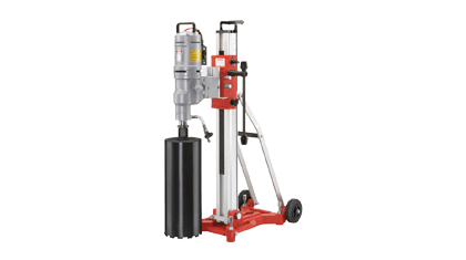 DIA 400 W diamond core drill