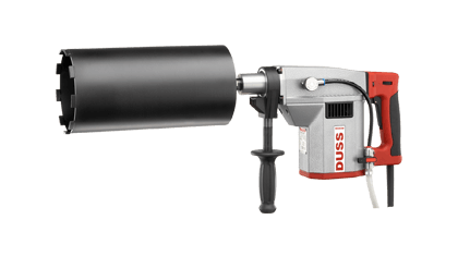 DIA 203 W diamond core drill